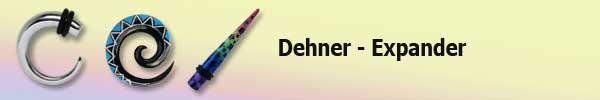 Dehner - Expander